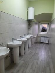 У психоневрологічному інтернаті в Судовій Вишні на Львівщині завершили ремонт