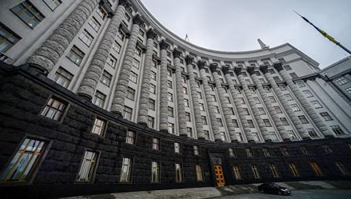 Україна ризикує залишитися без бюджету (ІНФОГРАФІКА)