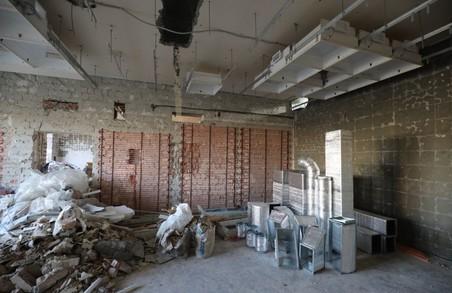 У львівській «лікарні на Топольній» до кінця року відкриють іще 10 операційних