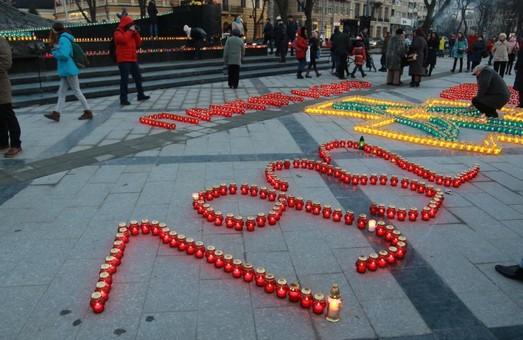 Завтра школярі Львова долучаться до Дня пам'яті жертв голодоморів