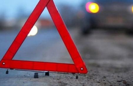 У Стрию на Львівщині під колесами позашляховика загинув пенсіонер
