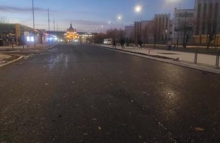 У Садового обіцяють до кінця року повністю завершити ремонтні роботи на вулицях Личаківській і Чернівецькій у Львові