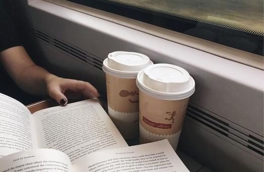 В поїздах «Укрзалізниці» із першого дня зими можна буде знову попити чаю та кави