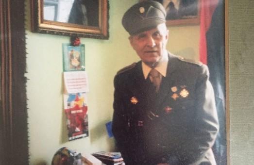 У Львові помер член Братства ОУН-УПА Мирослав Меркун
