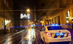 На Львівщині кількість порушень карантину, які виявлені поліцейськими, наближається до 5 тисяч