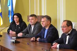 П'ять партій у Львівській облраді підписали меморандум про співпрацю (ФОТО)