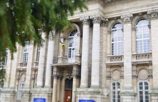 На Львівщині найважчих пацієнтів із COVID-19 приймає Львівська обласна клінічна лікарня