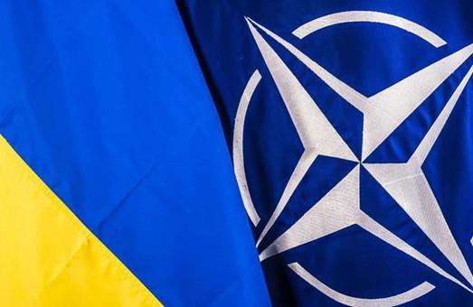 У МЗС розраховують, що Україна стане членом НАТО до 2030 року