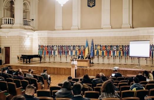 У Львові вчора переобирали студентського мера міста