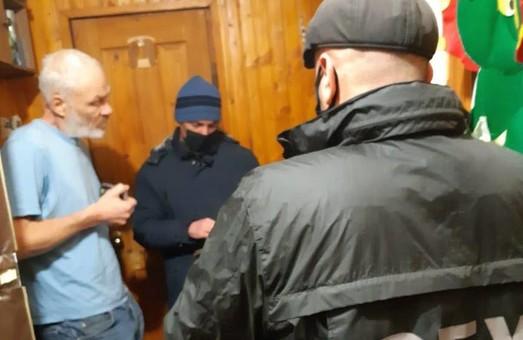 На Львівщині виявили кубло сепаратистів