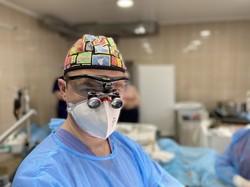 У львівській «лікарні на Топольній» провели уже четверту операцію із трансплантації серця (ФОТО)