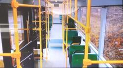 Корпорація «Еталон» завершила виробництво у Чернігові першого трамвайного вагона TR3100