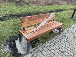 Продовжується благоустрій у парку 700-річчя Львова