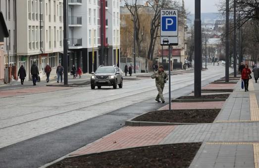 За словами Садового, які саме вулиці Львова будуть ремонтувати у 2021 році стане відомо після прийняття бюджету розвитку