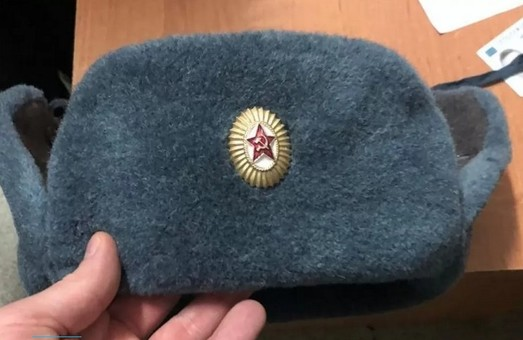 19-річному киянину загрожує п'ять років за шапку у Львові