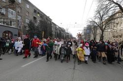 Жителі Львівщини візьмуть участь у Всеукраїнському «Вертеп-фесті»