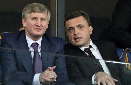 Ахметов валить опозицію і реанімує Опоблок у вигідному собі форматі