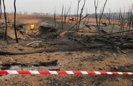 У вибуху газогону на Полтавщині вважають винним екс-нардепа Ігоря Мосейчука