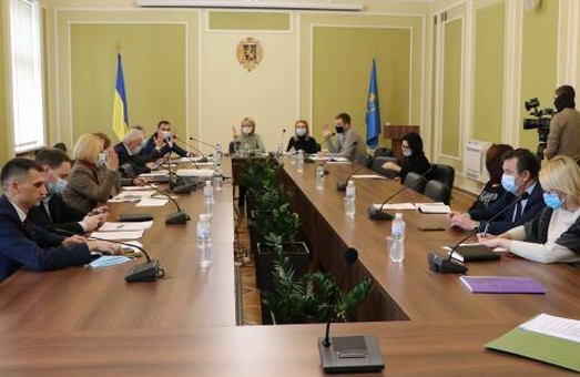 Львівську обласну психіатричну лікарню «Заклад» реорганізують