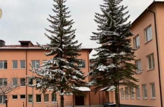 Львівський обласний перинатальний центр зачинили до 25 січня