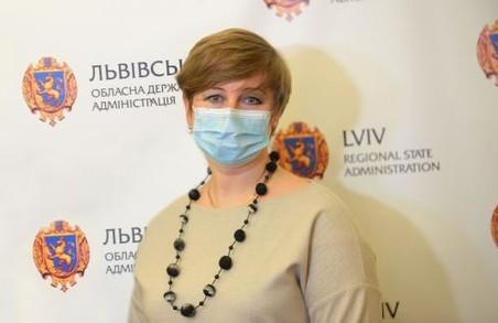 На Львівщині виявили перший випадок грипу А (H1N1)