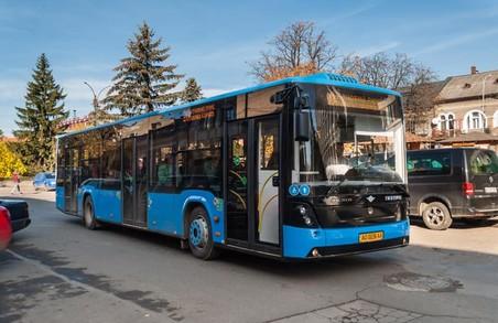 Голова постійної транспортної комісії Львівскої міськради виступає за закупівлю за кошти кредиту ЄІБ тільки автобусів вітчизняного виробництва