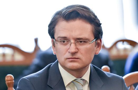 Очільник українського МЗС Дмитро Кулеба розповів, чого очікує від зустрічі із угорським колегою