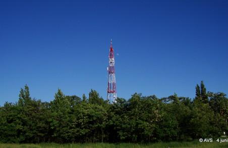 Львівській телекомпанії, котра мовить на окуповану територію, продовжили ліцензію