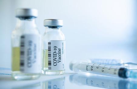 Вакцину від COVID-19 для українців закуповуватиме міжнародна організація «Crown Agents»