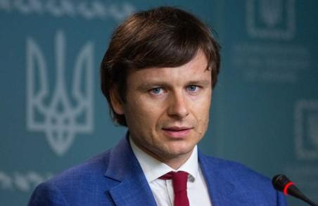 Очільник Міністерства фінансів Сергій Марченко каже, що створення Бюро економічної безпеки – це «створення чергового монстра»