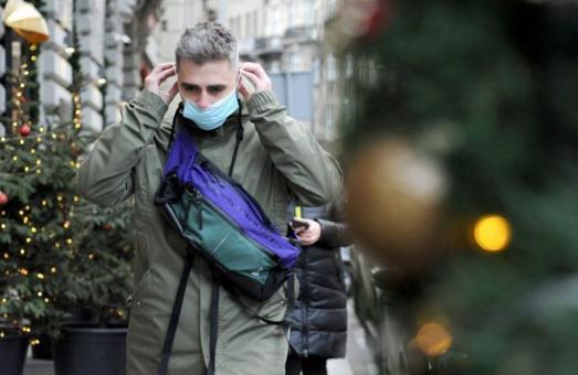 Коронавірусний локдаун в Україні не будуть продовжувати після 24 січня