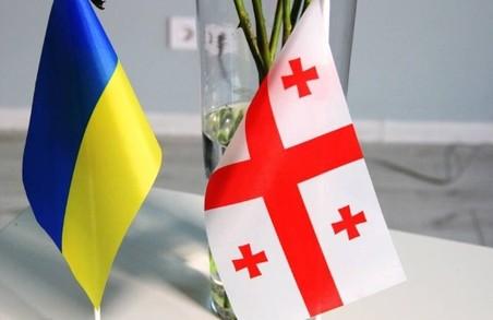 В Україні наразі не будуть називати Грузію Сакартвело