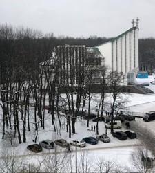 У Львові на Сихові водії паркують свої авто на території парку