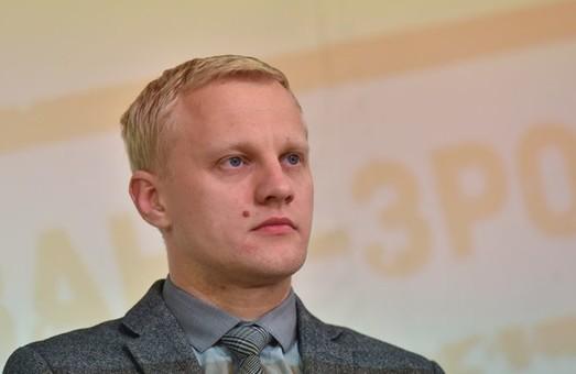 У Шабуніна опублікували текст законопроекту, яким хочуть врятувати Татарова відповідальності