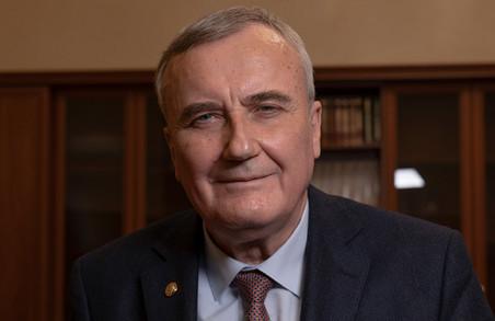 Очільник Національної академії наук України став членом РНБО