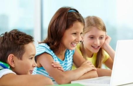 На Львівщині усі школи приєднані до мережі «Інтернет»