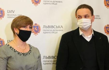 На Львівщині не виявили нових випадків захворювання на грип