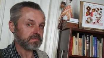 У Львові відійшов у вічність поет і графік Роман Садловський