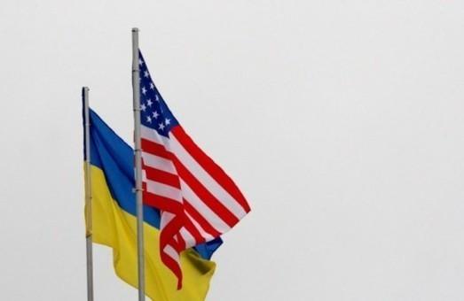 США запевняють Україну у «непохитній підтримці»