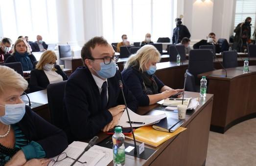 Андрій Москаленко розповів, які історичні пам'ятки у 2021 році відновлюватимуть за кошти бюджету розвитку Львова