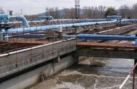 На Львівщині на очисних спорудах будуть виробляти біогаз
