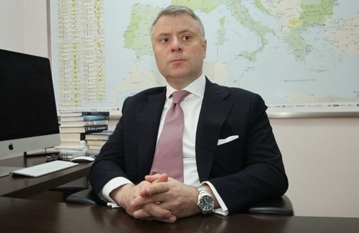 Зеленський закликає «Слуг народу» підтримати  Юрія Вітренка на посаду Міністра енергетики