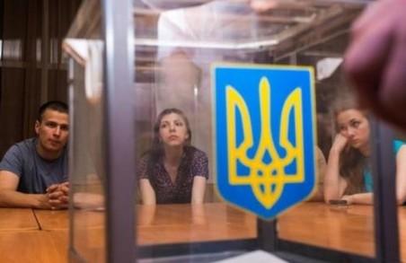 Якби президентські вибори відбулися найближчим часом, то у другий тур знову вийшли б Зеленський і Порошенко