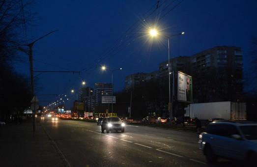 У Львові цьогоріч витратять 9 мільйонів гривень на вуличне освітлення і облаштування світлофорних об'єктів