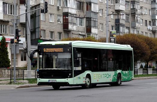 «Львівелектротранс» не знайшов постачальника на 50 електробусів