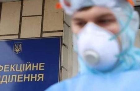 На Львівщині у неділю 31 січня провели лише 235 ПЛР-тестів на коронавірус