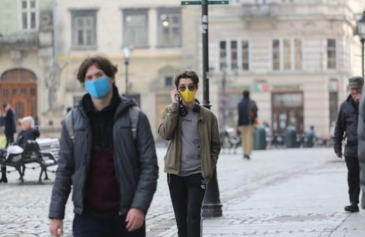 У низці регіонів України можуть послабити «ковідний» каратин
