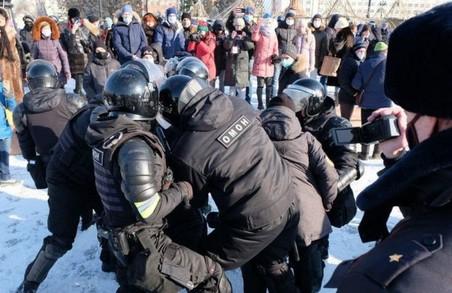 Українські дипломати закликають притягнути Росію до відповідальності за насильство проти власного народу і агресію проти держав-сусідів
