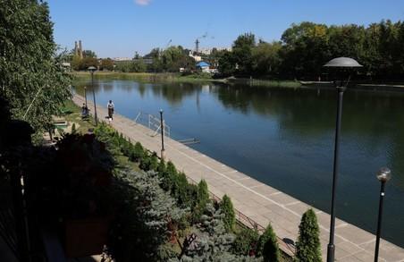 У 2021 році у Львові і далі займатимуться реконструкцією озер