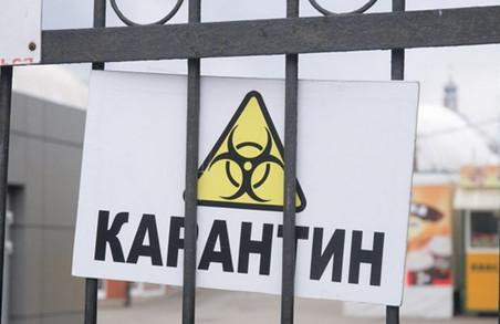 В Україні знову запровадять адаптивний карантин